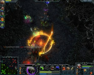 Heroes Of Newerth Gone Retail !