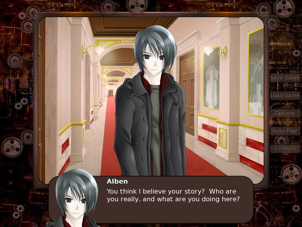 yaoi dating game download