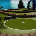 Maxi Mini Golf - Released !