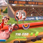Joe-Danger - Stunts Racing Game