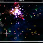 Bullet Candy Perfect – Space Shoot-Em-Up game